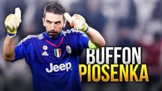 Gianluigi Buffon - Piosenka