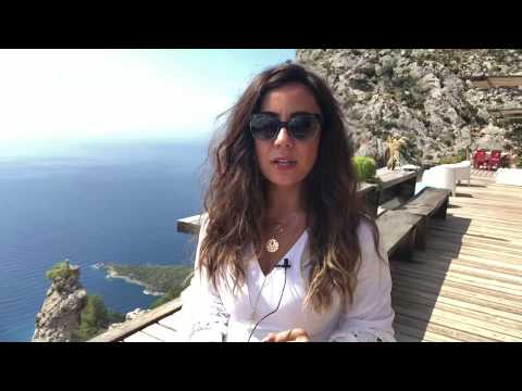 The Edge Hotel Fethiye | Dağ Evi Taş Ev