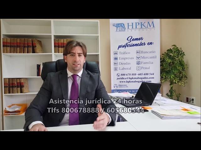 HPKM Abogados - Reclamar caídas por mal estado de la vía pública