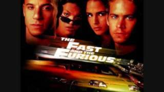 The Fast And The Furious Sound Track - Watch Your Back
