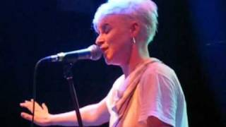 Robyn - Be Mine ( Live Highline Ballrom, NYC 2008 )