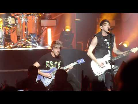 Stella - All Time Low @ Brixton Academy
