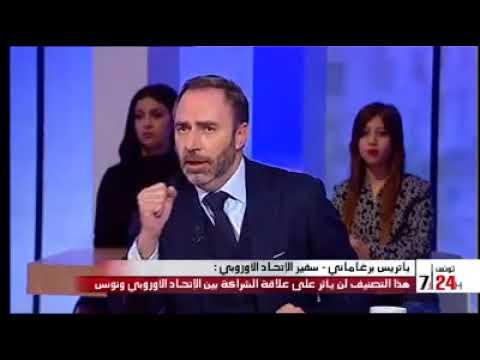 Le vrai nom d'Ennahdha : Enfin, un diplomate en poste en Tunisie appelle un chat, un chat !