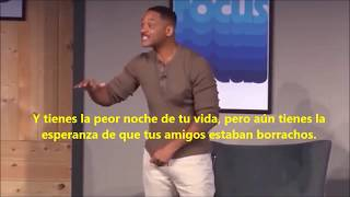 The Greatest Motivational Speech by Will Smith