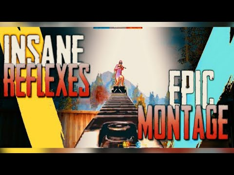 TDM INSANE MONTAGE   PUBG   BETAAL GAMING   REDMI NOTE 8 PRO   DANCE MONKEY TONES AND I  
