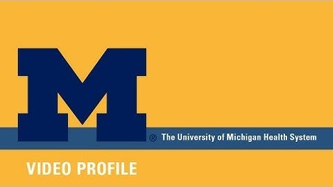 Steven Gay, MD - Video Profile