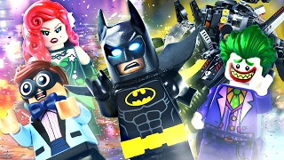 """The LEGO Batman Movie : 70908 """"The Scuttler"""" - Review"""