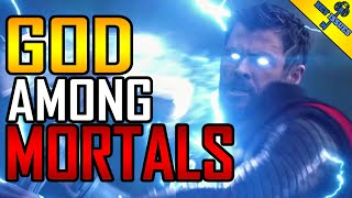 How Powerful is Thor? | MCU Power Scaling