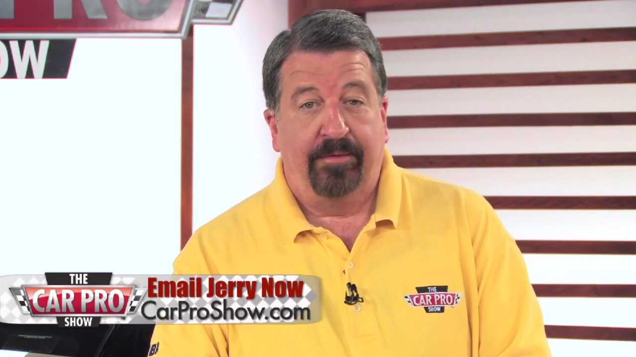 Jerry Reynolds The Car Pro BMW I Convertible Review - The car pro show