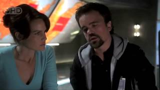 Threshold S01E05 HD - Shock,  Season 01 - Episode 05 Full Free