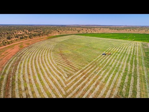 Assessing The Water And Agricultural Resources Of Northern Australia