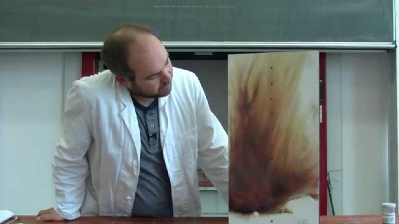 Wie man Metalle aus ihren Oxiden herstellt - YouTube