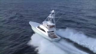 Viking Yachts 66 Convertible
