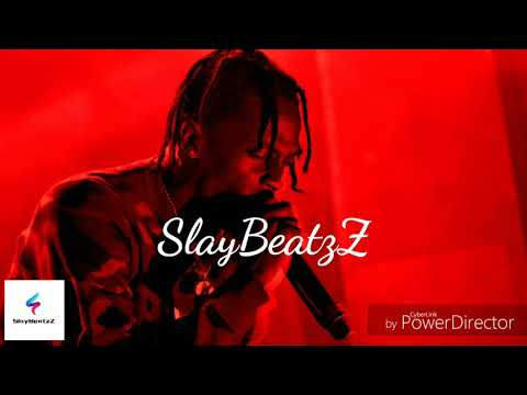 Travis Scott x Young Thug (FREE) Trap ~ Type Beat