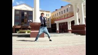 "Jeka ""BE ME""/ Dubstep Dance"