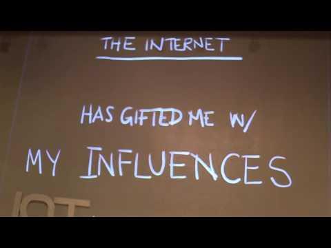 I'd Like To Thank The Internet | Reese Lansangan | TEDxUST