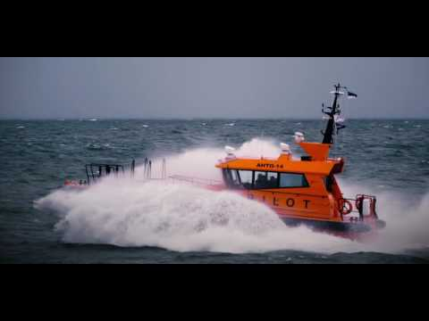 Baltic Workboats Pilot 1500 WP