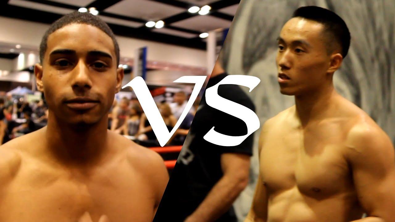 Download Full Battle   Juan vs. Warren: Battle of the Bars 2