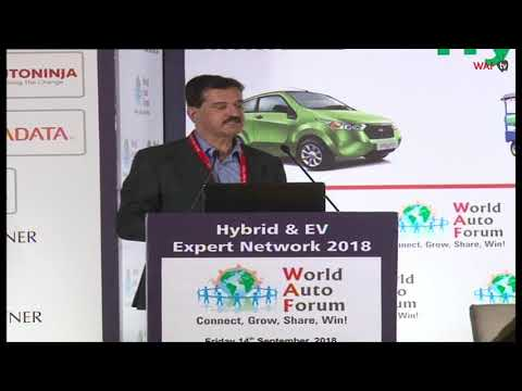 Vision 2030 : Indian Auto Industry by Arun Malhotra Former