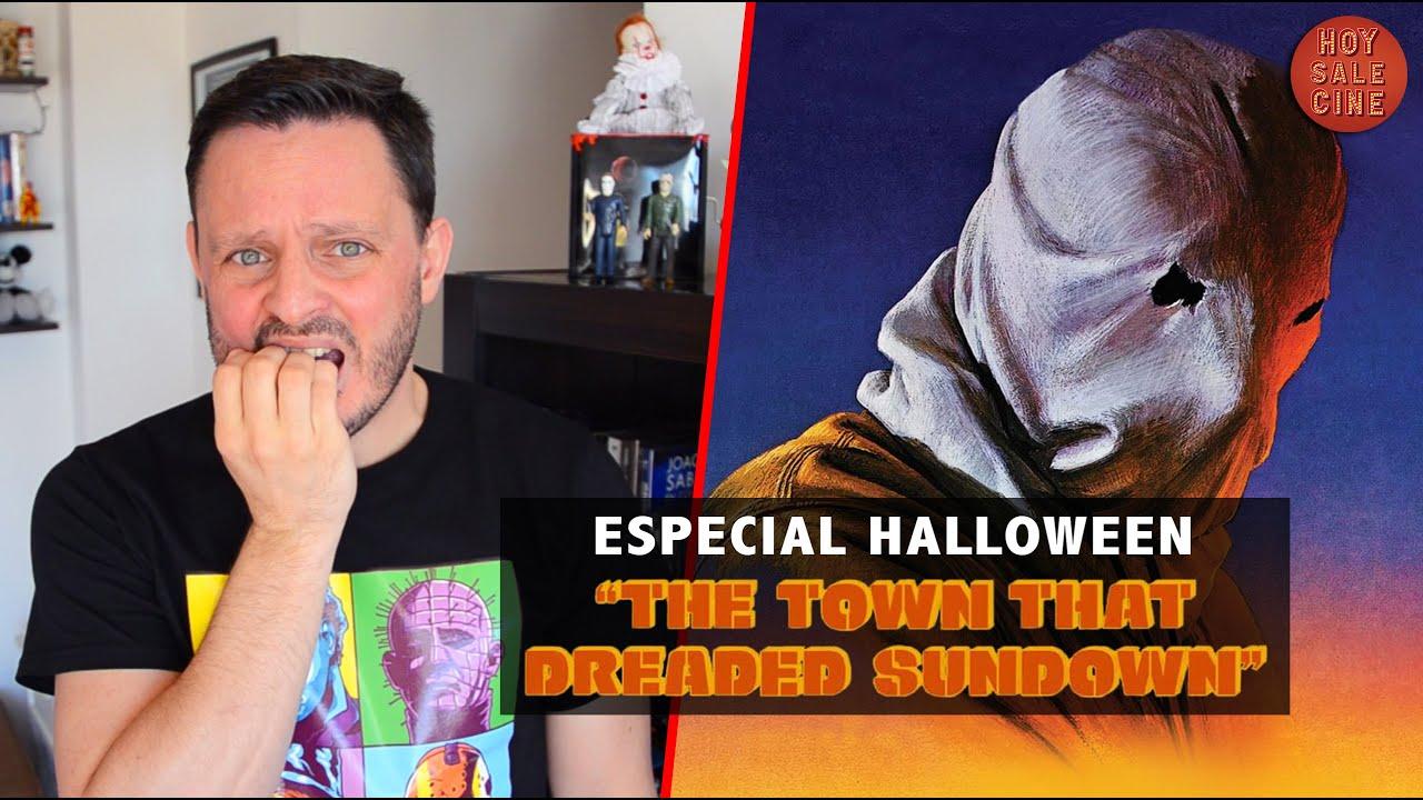 Download ESPECIAL DE HALLOWEEN: The Town That Dreaded Sundown   #HoySaleCine