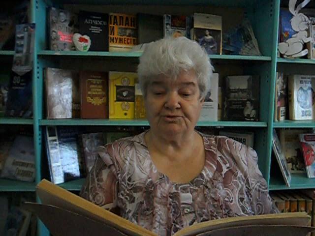 Изображение предпросмотра прочтения – НатальяОксютчик читает произведение «Весна» А.Н.Плещеева