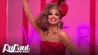 The Best of Valentina: Fantastic Diva Bombshell | RuPaul's Drag Race All Stars 4