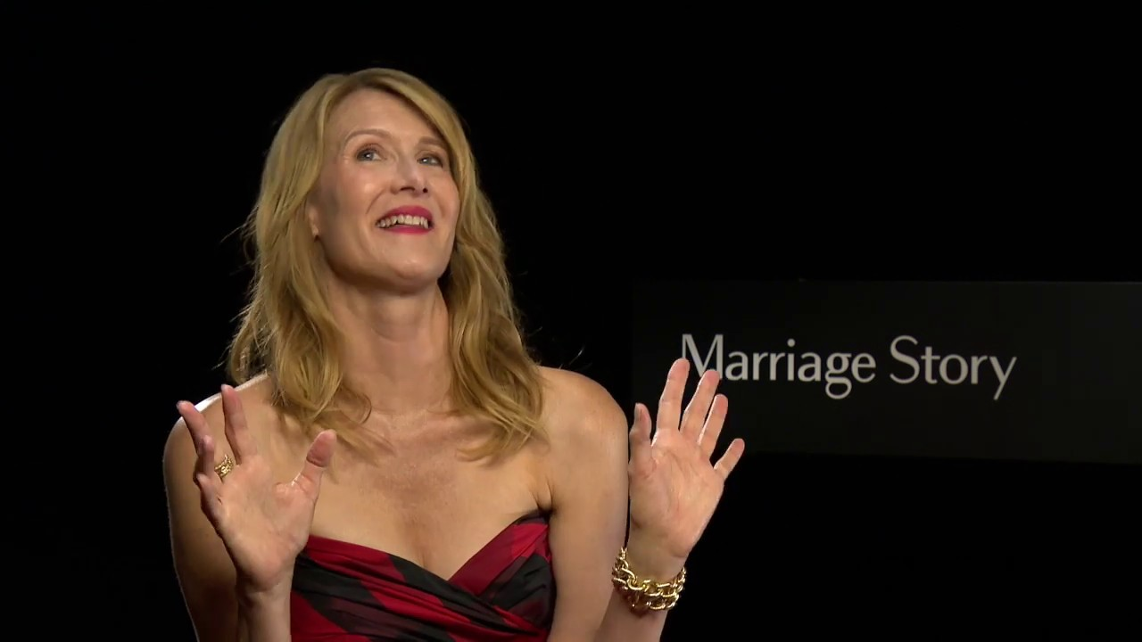 Image result for laura dern marriage story