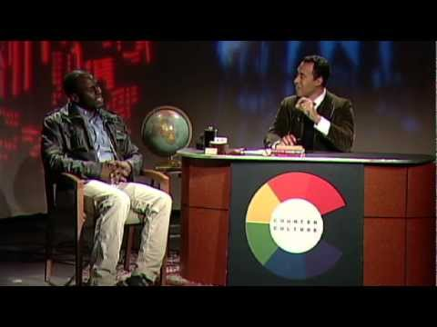 COUNTERCULTURE with Kweli Washington featuring Gbenga Akinnagbe
