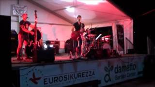 Alter Ego - Rock Around The Clock / Barbara Ann (live @Camino di Oderzo 23.08.2012)