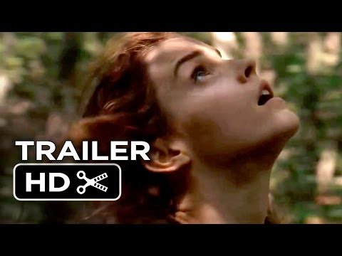 Noah TRAILER 2 (2014) - Russell Crowe, Emma Watson Movie HD