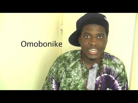 Top Yoruba Names & Meanings