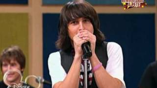 Mitchel musso- let's make this forever