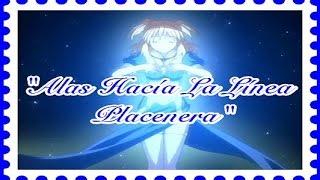 Alas Hacia La Línea Placentera Fandub Latino {Tsubasa Wa Pleasure Line - Chrono Crusade}