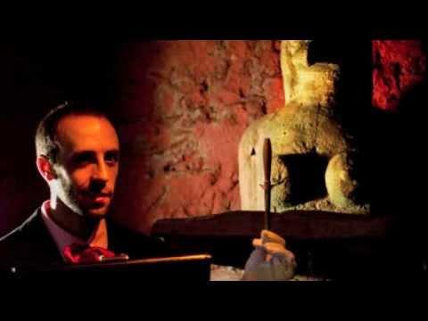 Porta Chiusa - Main Theme (Fabio Lombardi)