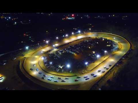 Cherokee speedway March Madness #1 2017