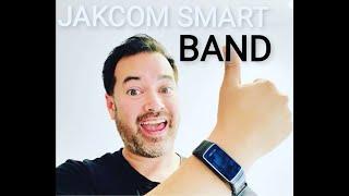 Jakcom Smart Band B3