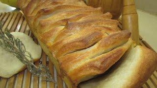 Рецепт- Итальянский хлеб