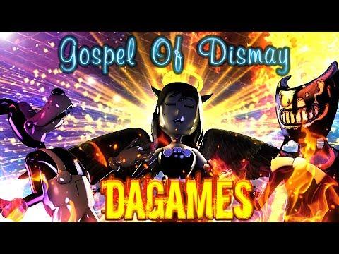 (Mistake on audio) BATIM / SFM  Allure Of The Demon   DAGames - Gospel Of Dismay