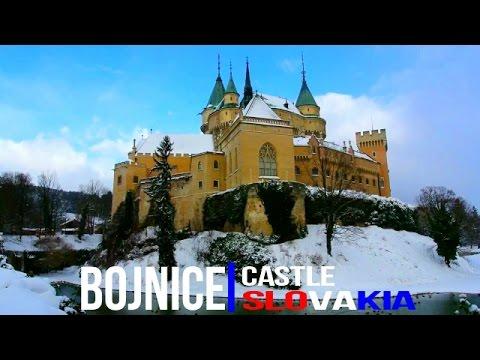 BOJNICE-SLOVAKIA TRAVLOG 015 QUICK VISIT OF FRIENDS