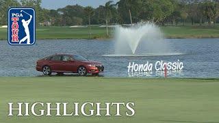 Highlights | Round 1 | Honda