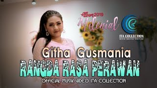 Download Mp3 Githa Gusmania - Rangda Rasa Perawan   Musik Video Ita Collection
