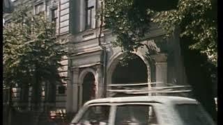 фрагмент з д/ф «Вітебськ» БТ, «Телефільм», 1987 рік
