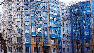 видео Новостройки у метро Кузьминки от 2.21 млн руб в Москве