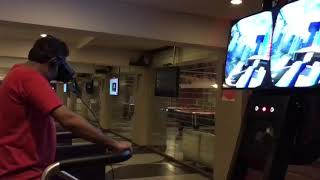 Video Virtual Reality Game At Arena Club Karachi part 1 Must Watch download MP3, 3GP, MP4, WEBM, AVI, FLV November 2017