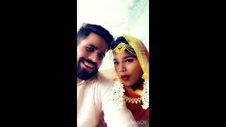 Producerdxxx with wife    Producerdxxx