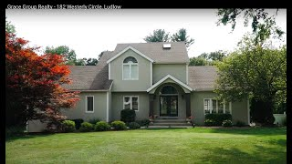 Grace Group Realty - 182 Westerly Circle, Ludlow