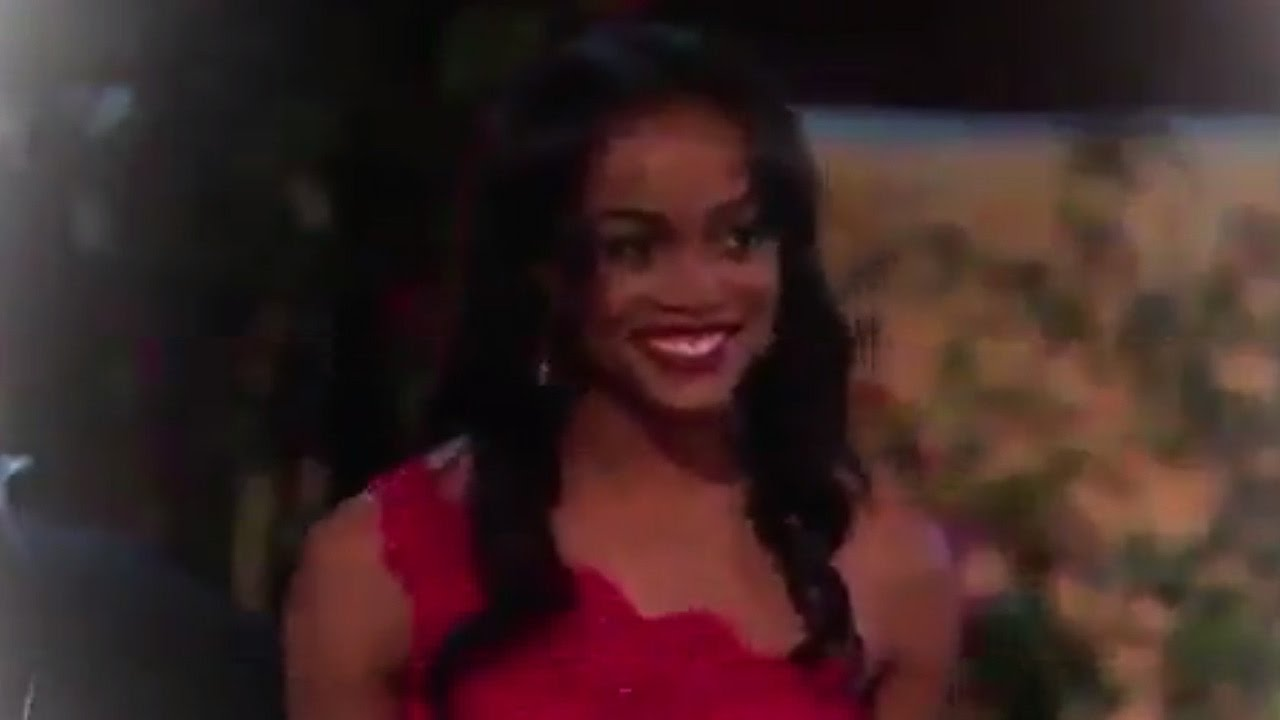 The Bachelorette Debuts Rachel Lindsays FIRST Promo For Season