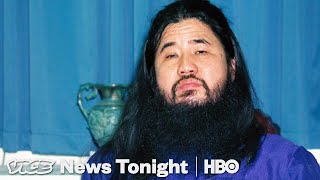 Japanese Cult Leader Shoko Asahara's Daughter Spoke To Us Right Before He Was Executed (HBO)