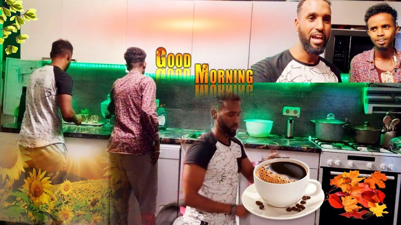 Moning routines Jumma mubarak by #my_Rajo