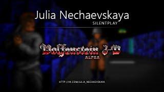 Wolfenstein 3D Alpha [silentplay]